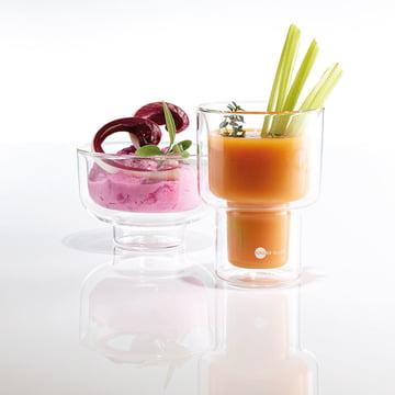 Jenaer Glas - Match