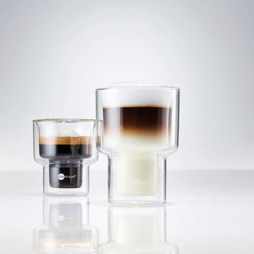 Jenaer Glas - Verre Match