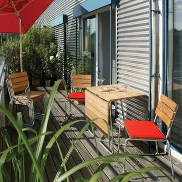 Tables de jardin