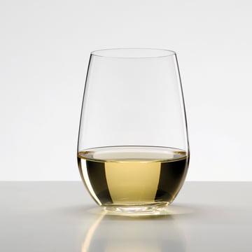 Verre O Wine pour vins blancs et autres boissons