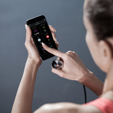 Application Smart Gym de Tangram