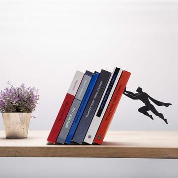 Serre-livres Book & Hero d'Artori Design