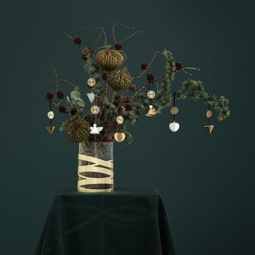 Décoration de sapin de Noël Nordic de Stelton