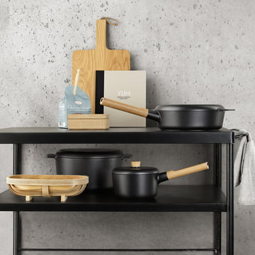 Collection Nordic Kitchen d'Eva Solo