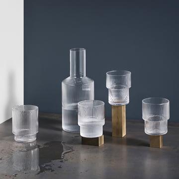 Série de vaisselle Ripple de ferm Living
