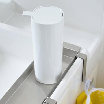 Alessi - Distributeur de savon Birillo PL14 DG