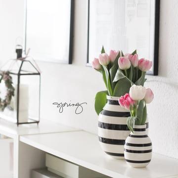 Kähler Design - Vases Omaggio