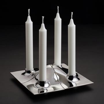 Le ArchitectMade - bougeoir Quartet, 4 pièces