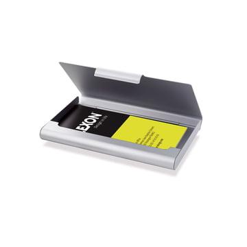 Porte-cartes de visite de Lexon
