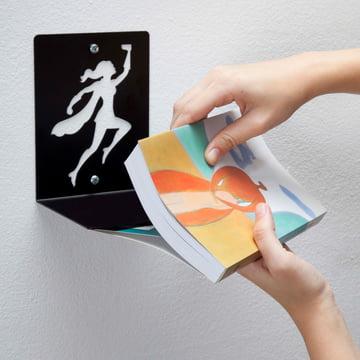 Artori Design - Serre-livres Wondershelf