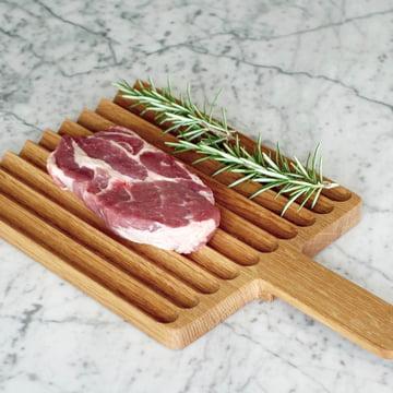 La planche à viande d'Auerberg