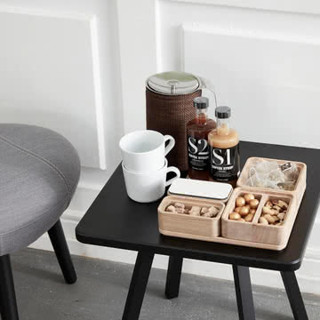 Collection Create Me de Andersen Furniture pour snacks