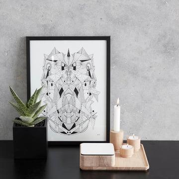 Collection Create Me de Andersen Furniture