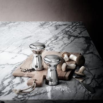 Georg Jensen - Alfredo Salt and Pepper Shaker