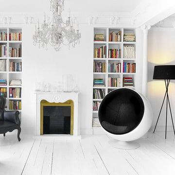 Ball Chair par Eero Aarnio Originals