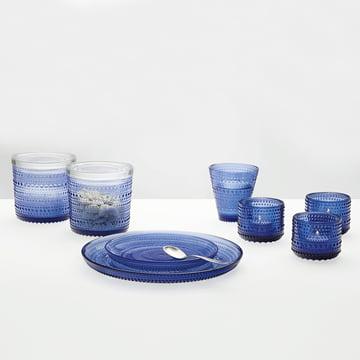 Collection Kastehelmi d'Iittala
