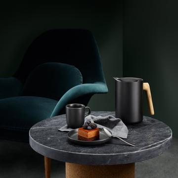Eva Solo - Pichet isotherme Nordic Kitchen, chêne / noir