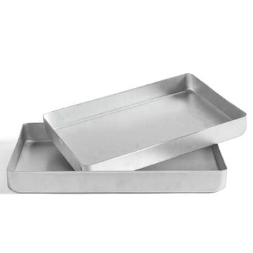 Plateau Aluminium par Hay