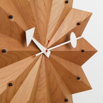 Horloge Nelson Fan de Vitra