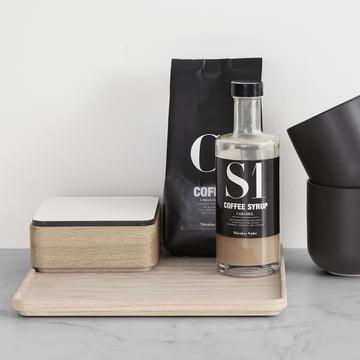 Create Me Set 2 par Andersen Furniture, chêne dans la cuisine