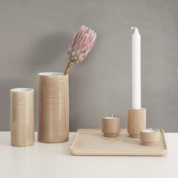 Create Me Set 3 par Andersen Furniture en chêne