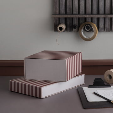 Striped Box par ferm Living