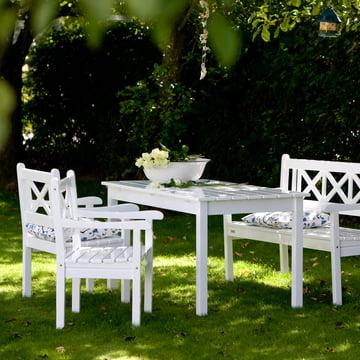 Jusqu'à 34% sur tous les meubles de jardin Skagen