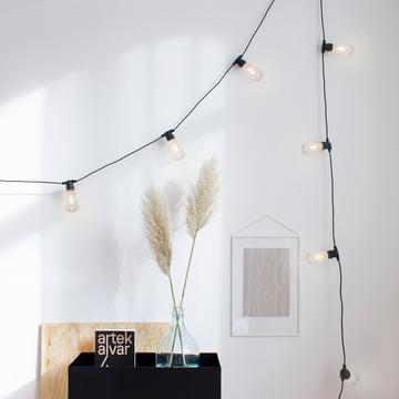 Belle décoration lumineuse