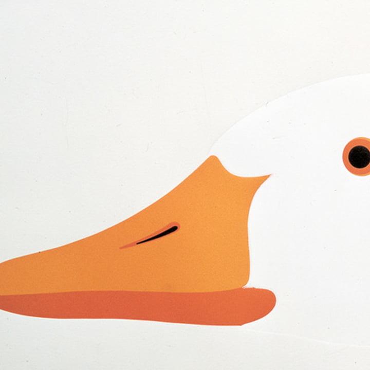Poster «Otto, l'oca»