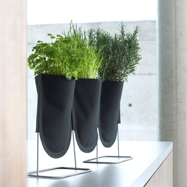 Authentics - Sac à plantes Urban Garden S3, ambiance