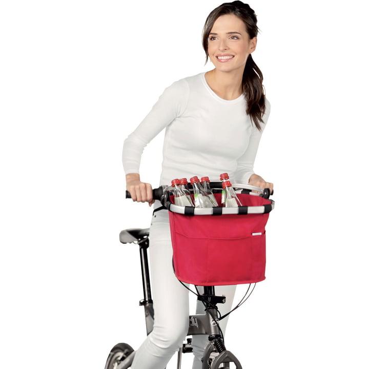 reisenthel - Panier Bikebasket Plus