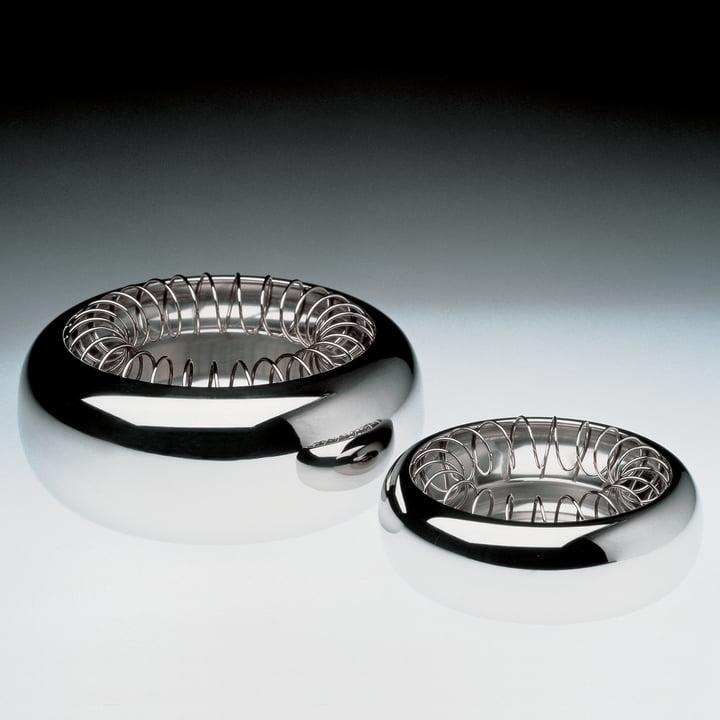 Alessi - Cendrier Spirale, ambiance