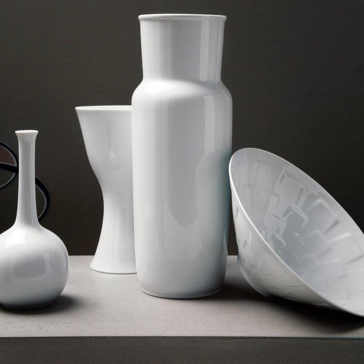 Fürstenberg Wagenfeld - Vases