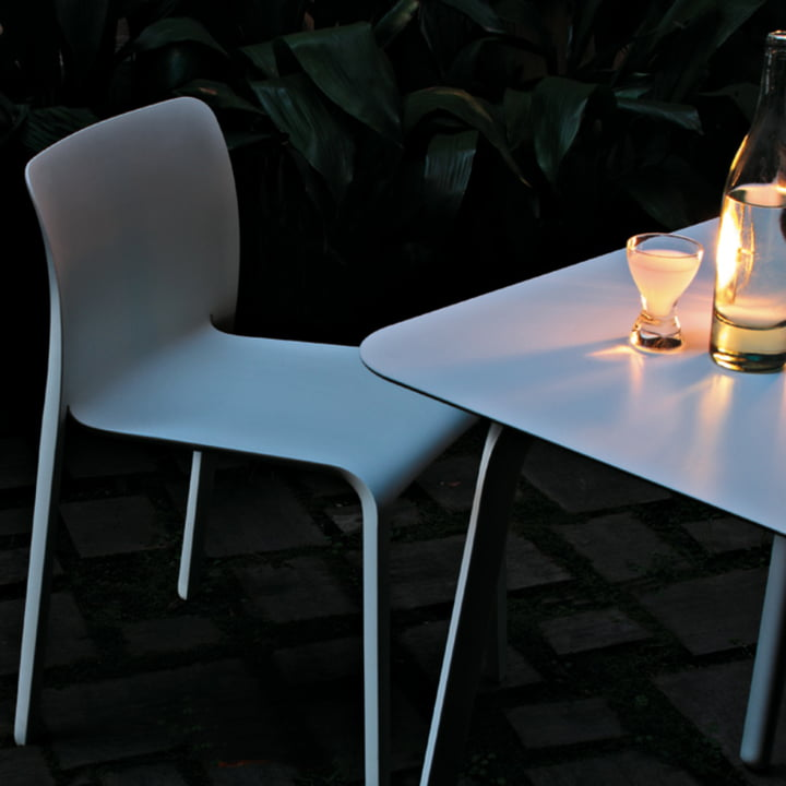 Chair First Magis - Ambiance
