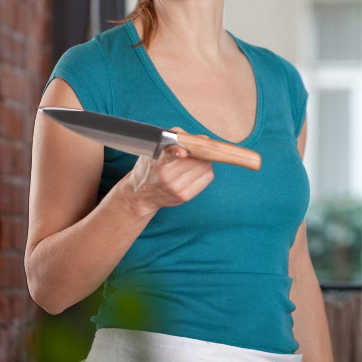 Pott - Ligne de couteaux Sarah Wiener