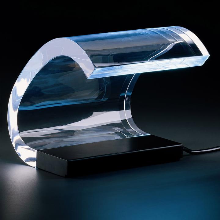 Oluce - Colombo Lampe de table 626