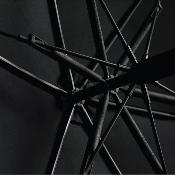 Blunt parapluie, noir