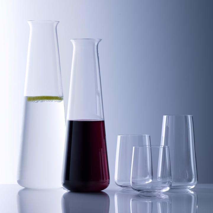 Auerberg - Série en verre