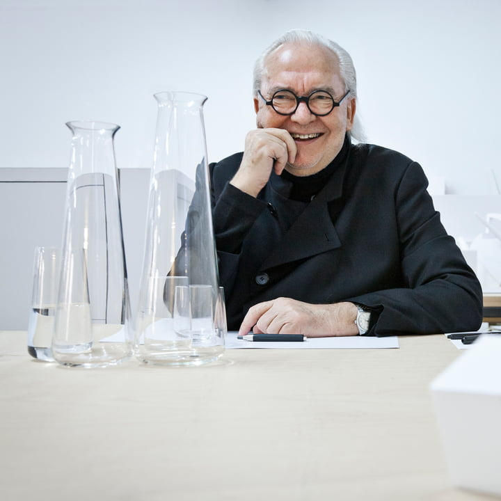 Auerberg - Série en verre avec Herbert Schultes