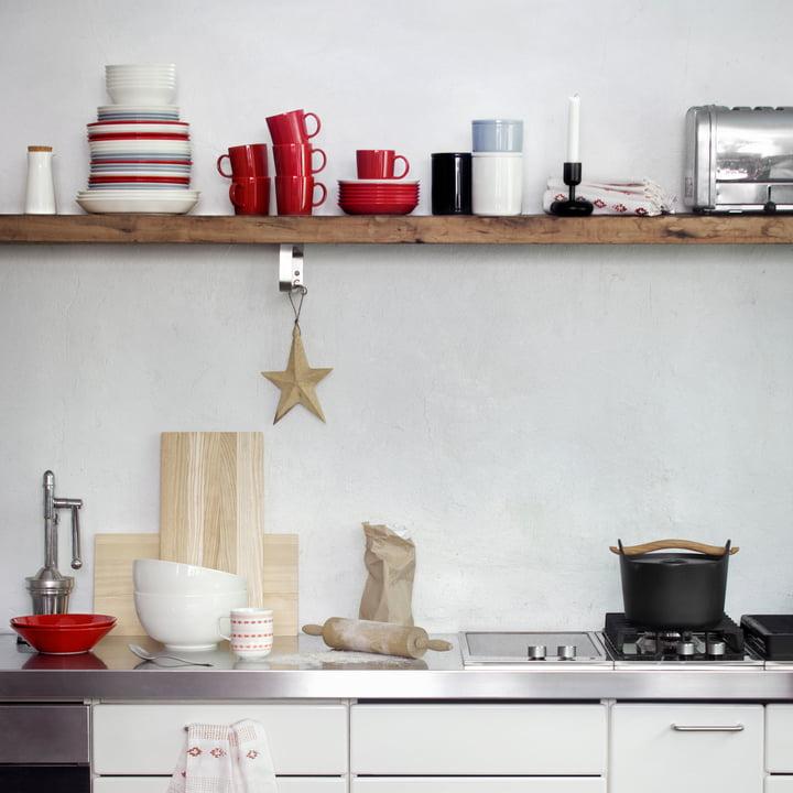 Iittala, Noël photo d'ambiance - cuisine