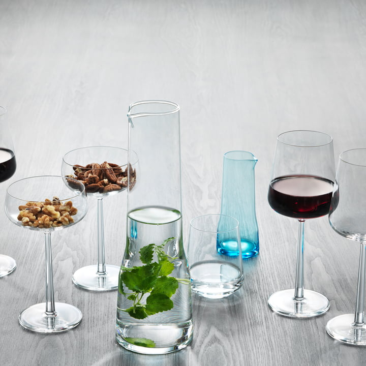 Iittala, Essence - groupe