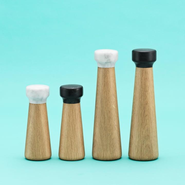 Normann Copenhagen - Craft moulin poivre et sel