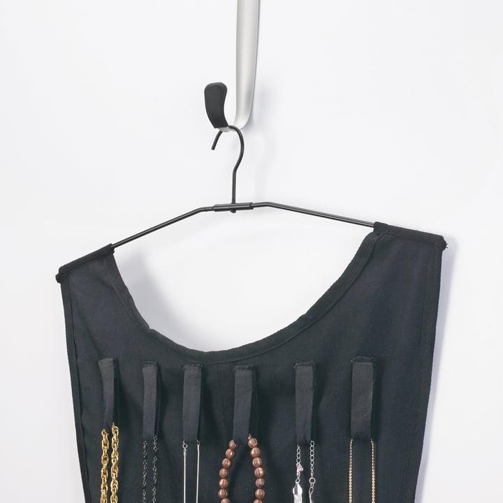 Umbra - Little Black Dress - Bijoux - Détail, cintre
