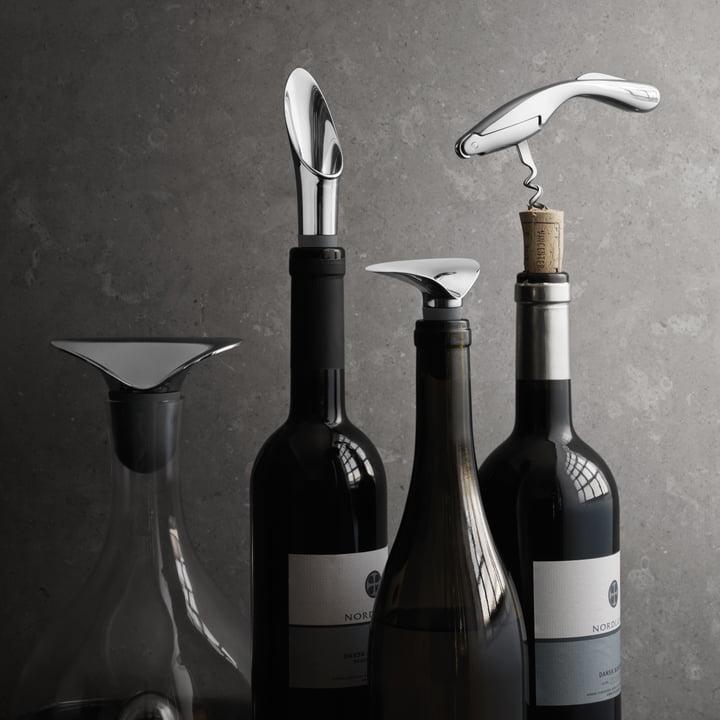 Georg Jensen - Collection Wine & Bar