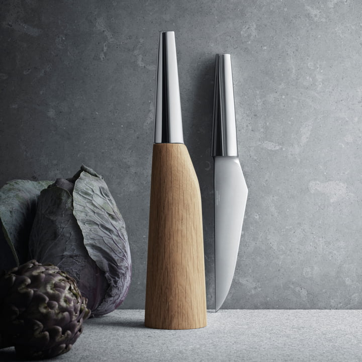 Georg Jensen - Couteau Chef Barbry