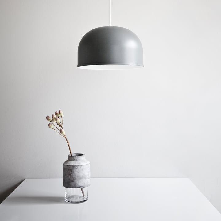 Le vase Willmann par Menu