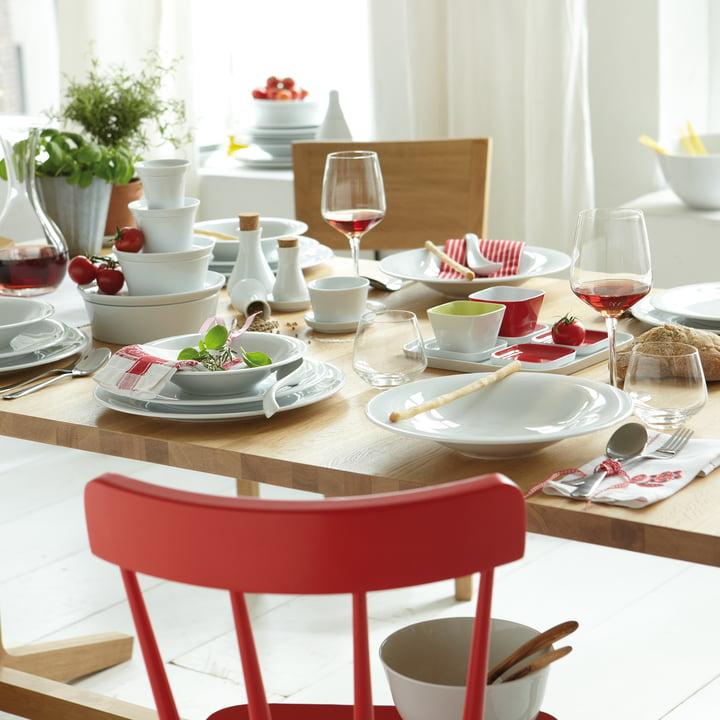 kahla plat four update. Black Bedroom Furniture Sets. Home Design Ideas