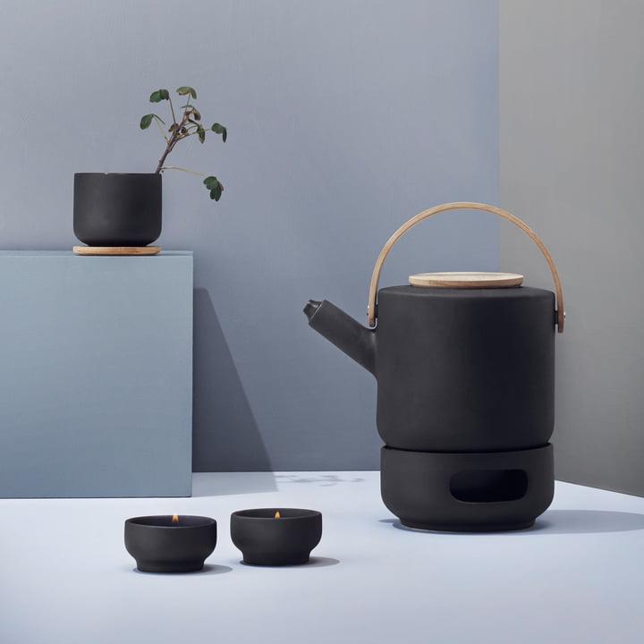 Stelton - Collection Theo, produits