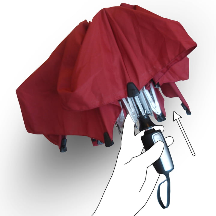 Senz - Parapluie Automatic