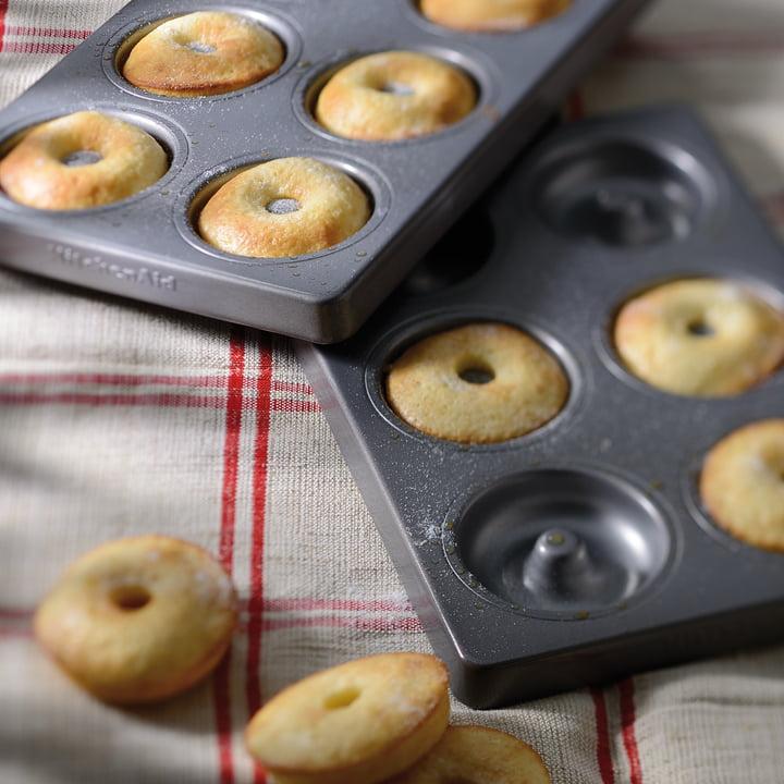 KitchenAid - moules à donuts